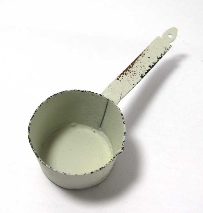 画像2: 片手鍋・アンティーク