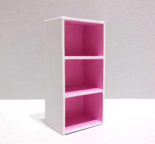 画像2: カラーボックスピンク