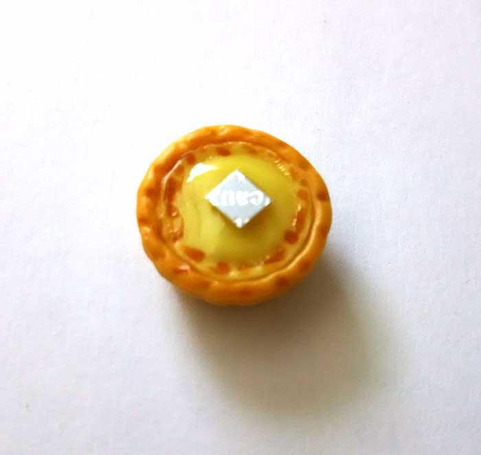 画像1: チーズタルト