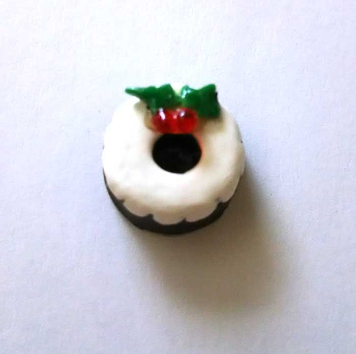 画像1: クリスマスチョコシフォン