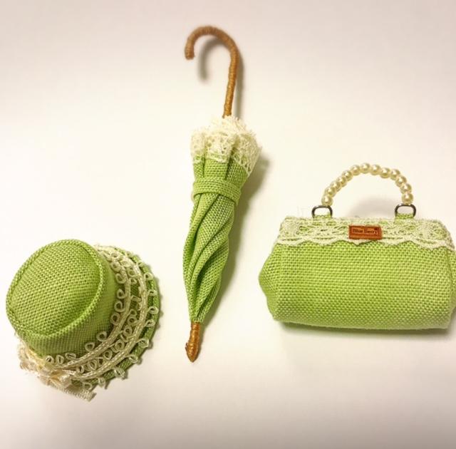画像3: バッグ 黄緑