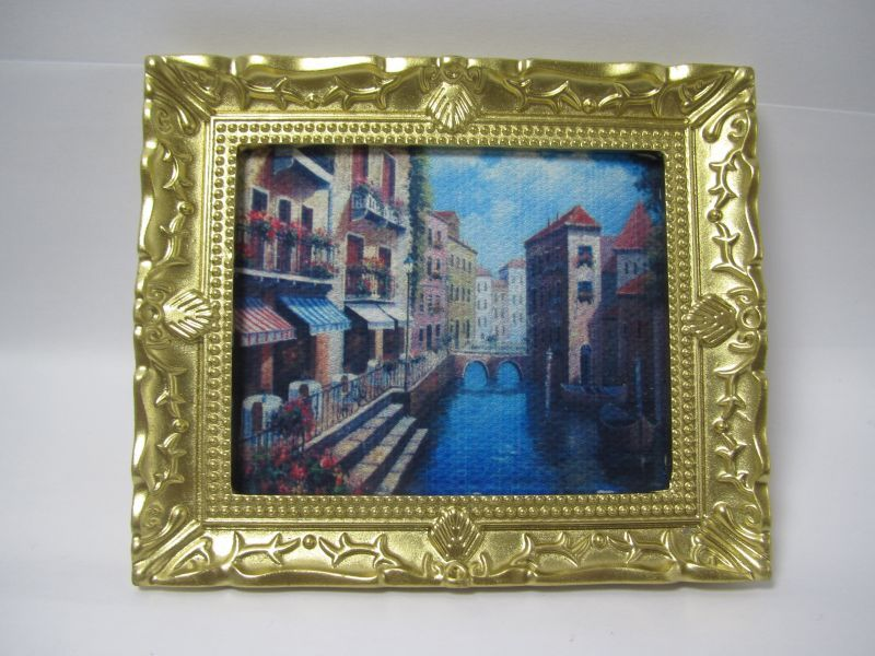 画像1: 絵画 ベネチア