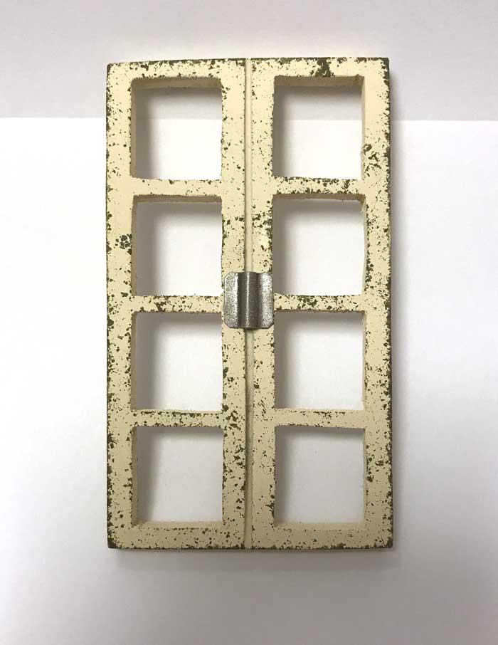 画像1: アンティーク窓