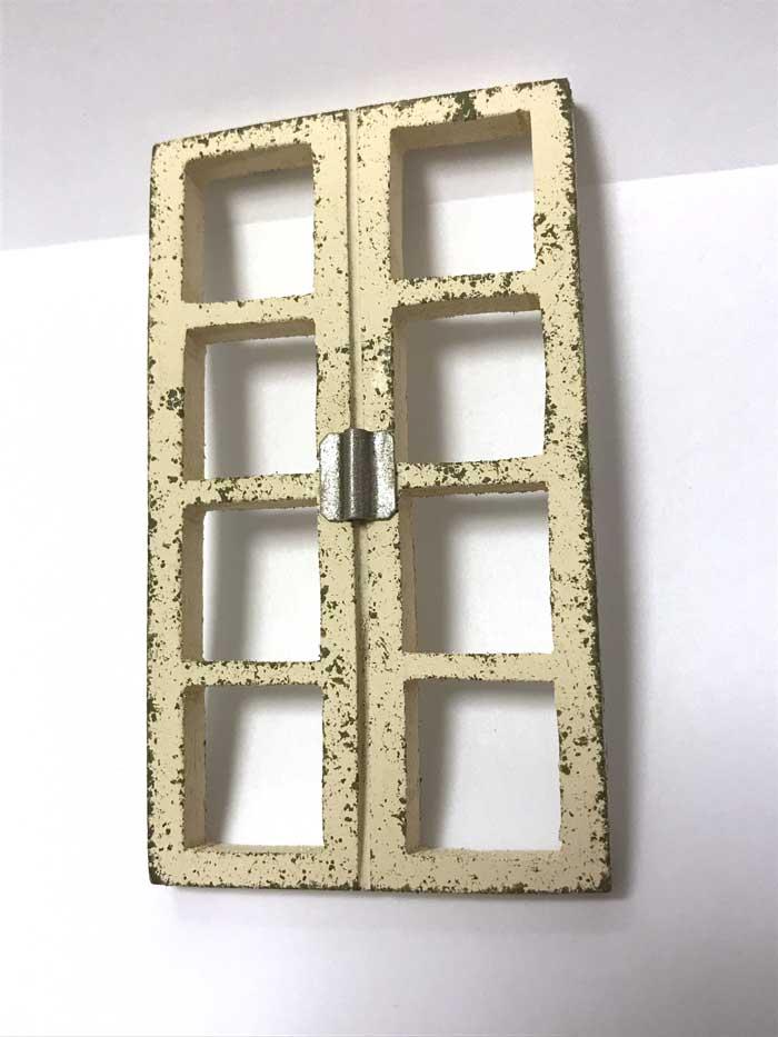 画像2: アンティーク窓