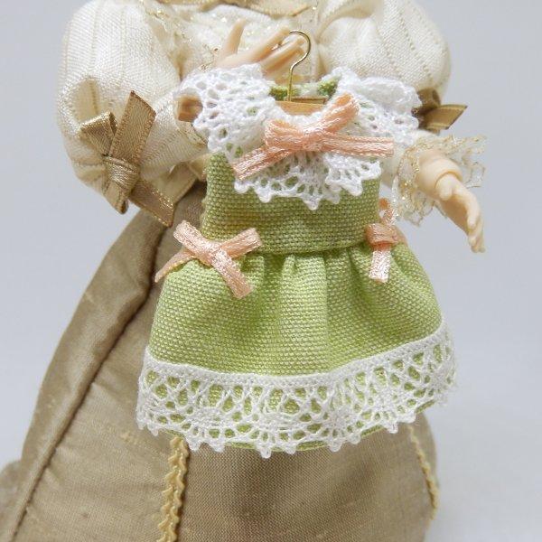 画像2: 子供服・黄緑