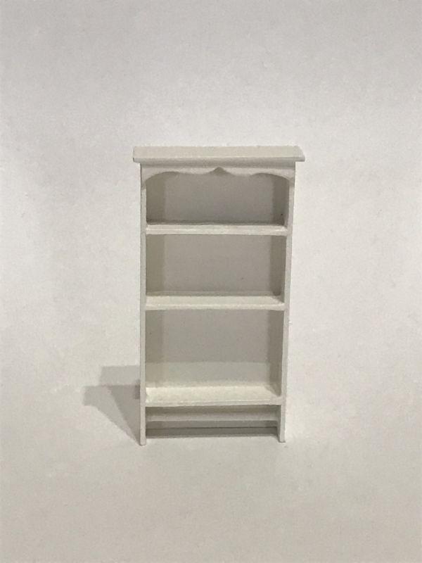 画像1: ホワイトシェルフ