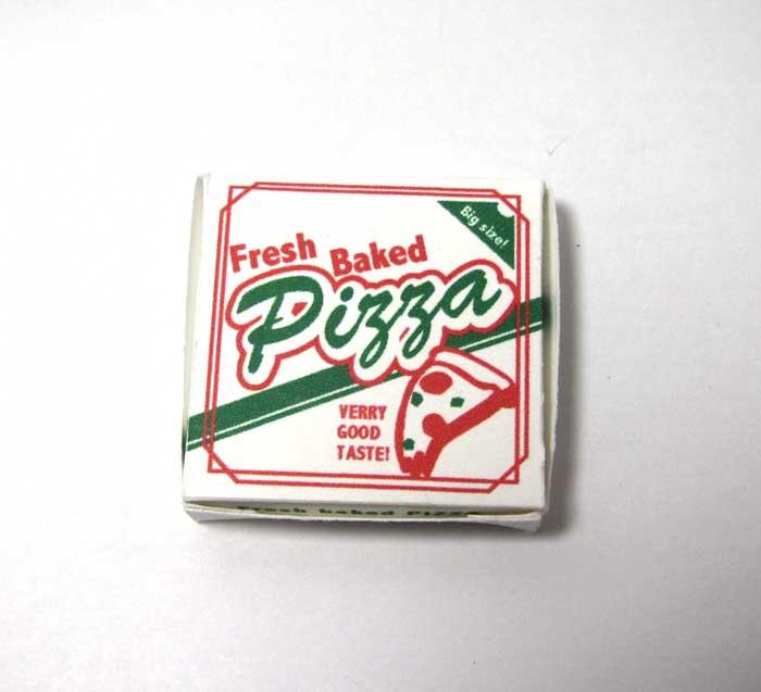 画像2: ピザ箱