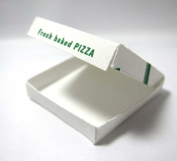 画像3: ピザ箱