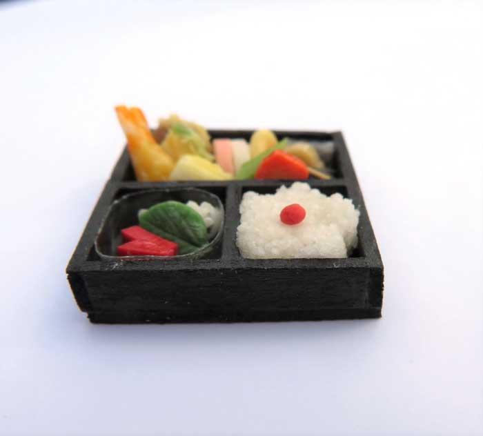 画像2: 松花堂弁当・黒
