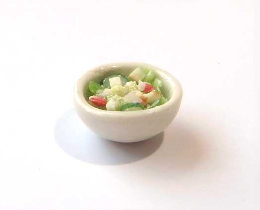画像2: シーザーサラダ