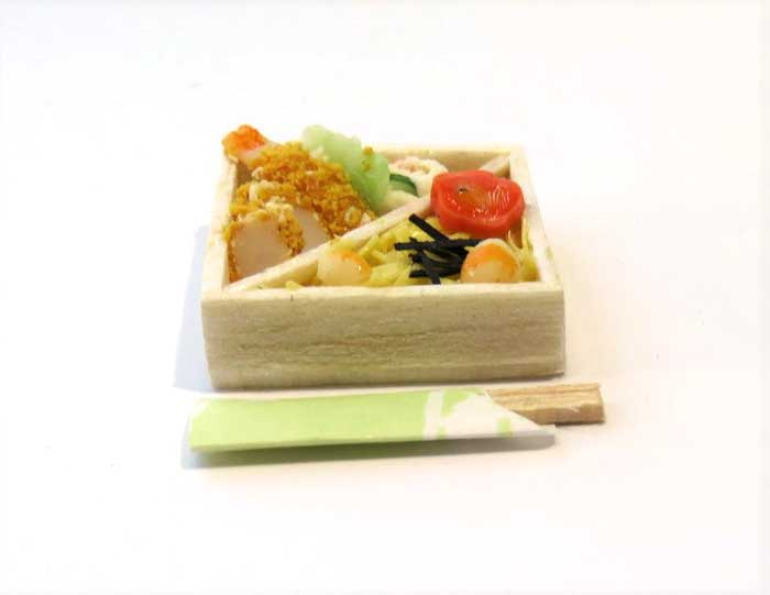 画像2: ちらし寿司弁当