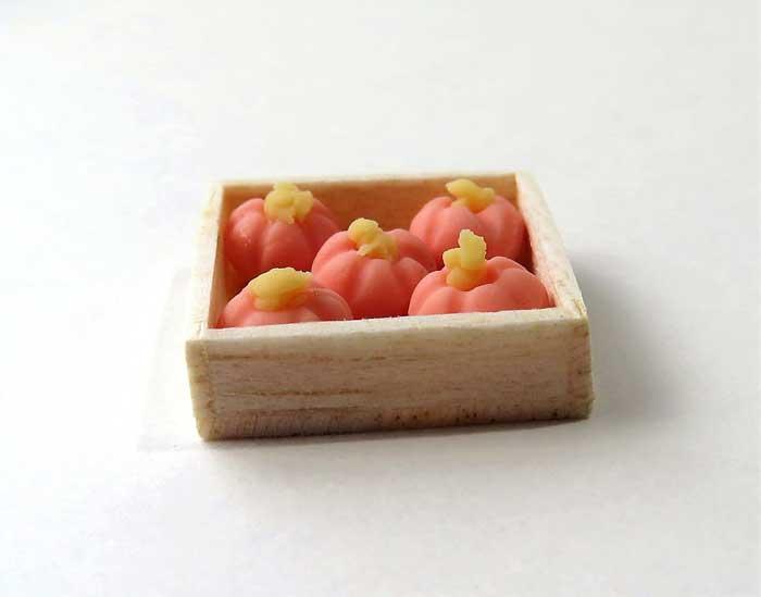 画像2: 紅梅・箱