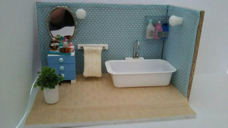 画像2: ブルーバスルーム