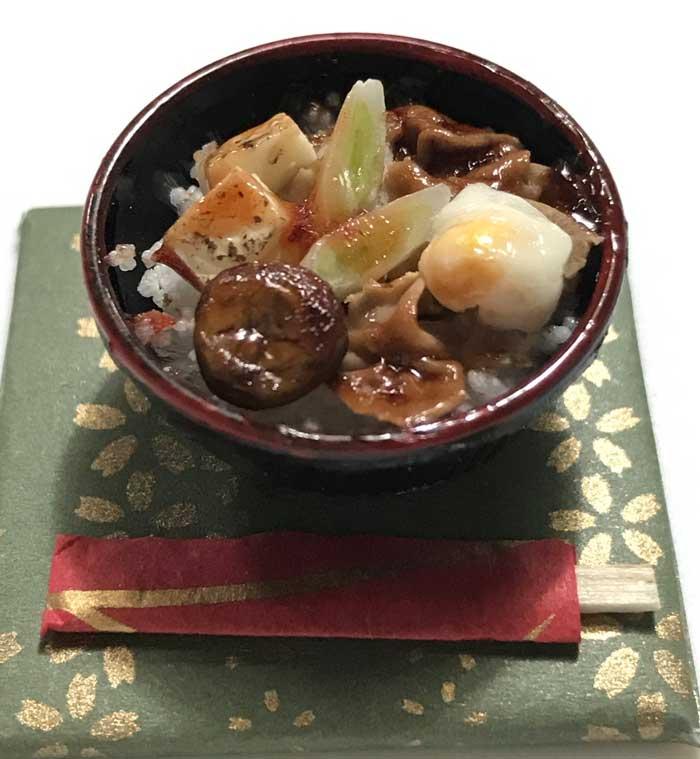 画像3: すきやき丼