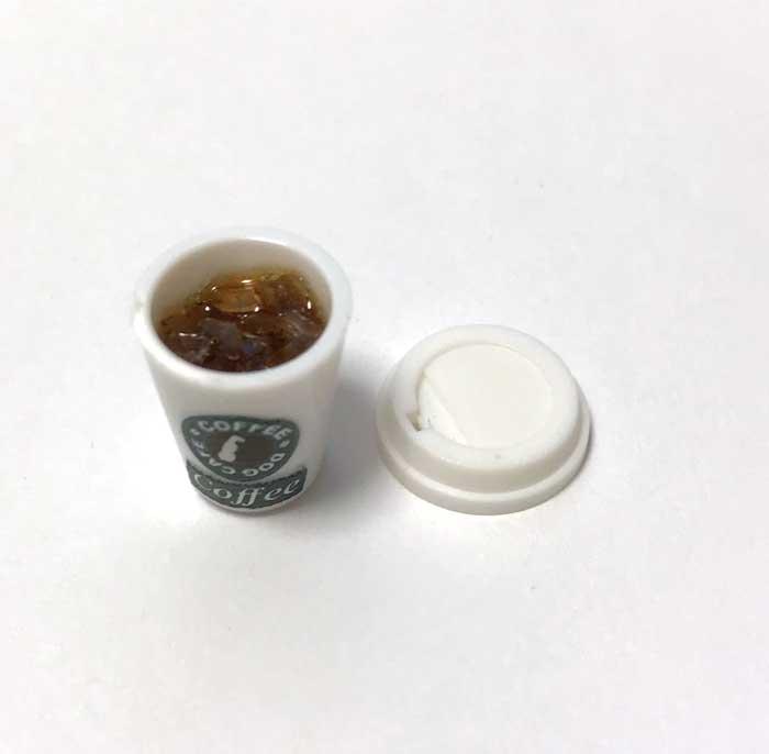 画像2: カップコーヒー