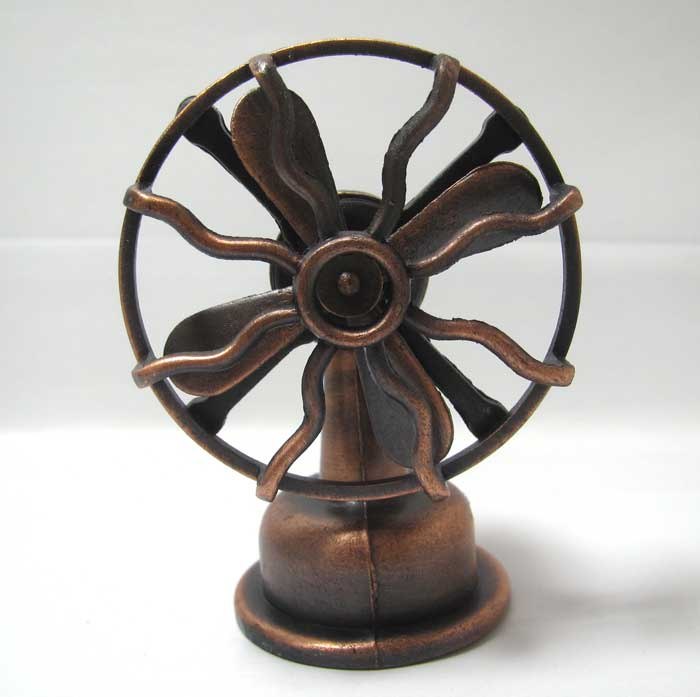 画像2: 扇風機・アンティーク