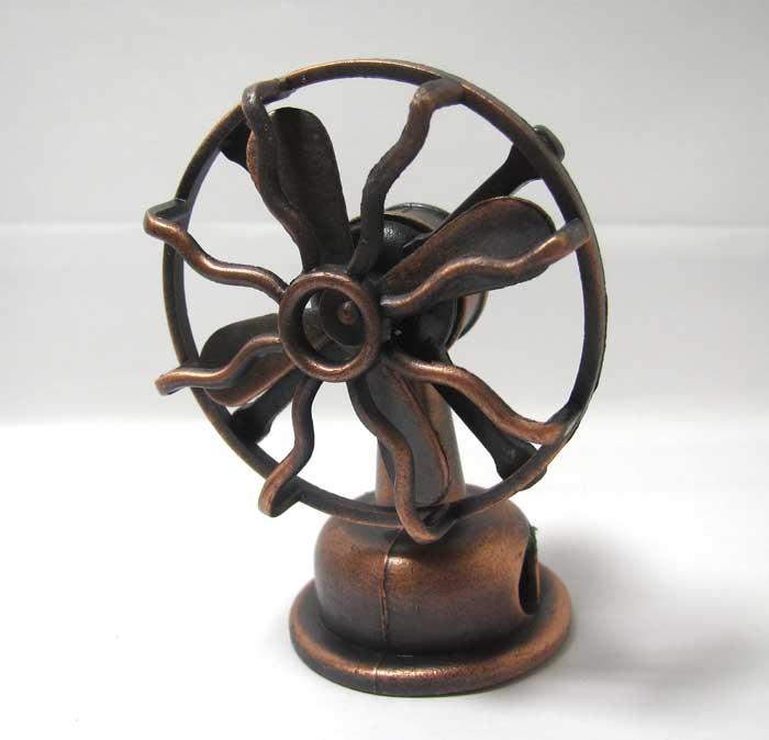 画像1: 扇風機・アンティーク