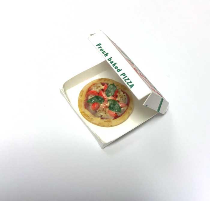 画像4: ピザ箱