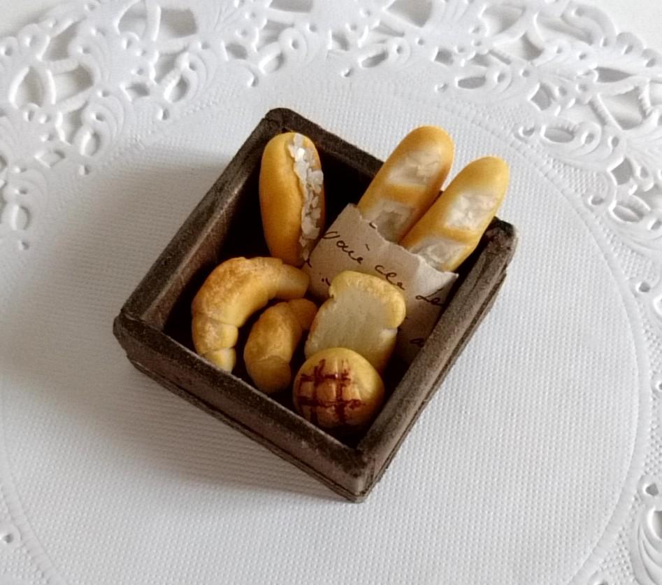 画像1: パンの詰め合わせ、お得セット