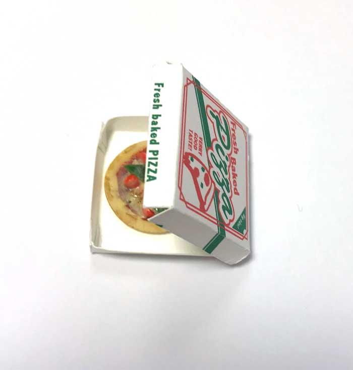 画像5: ピザ箱