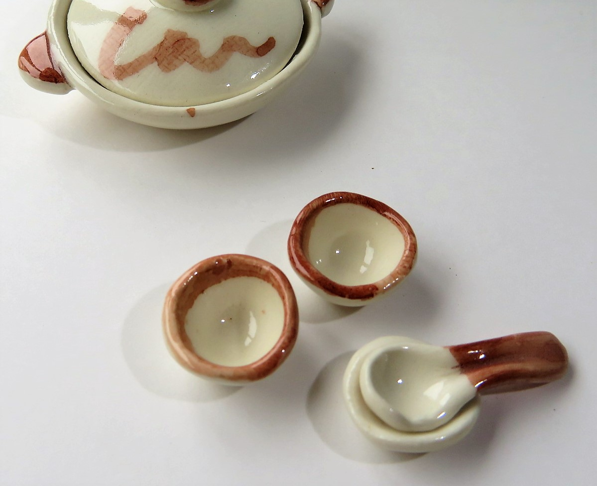 画像2: 鍋小物セット