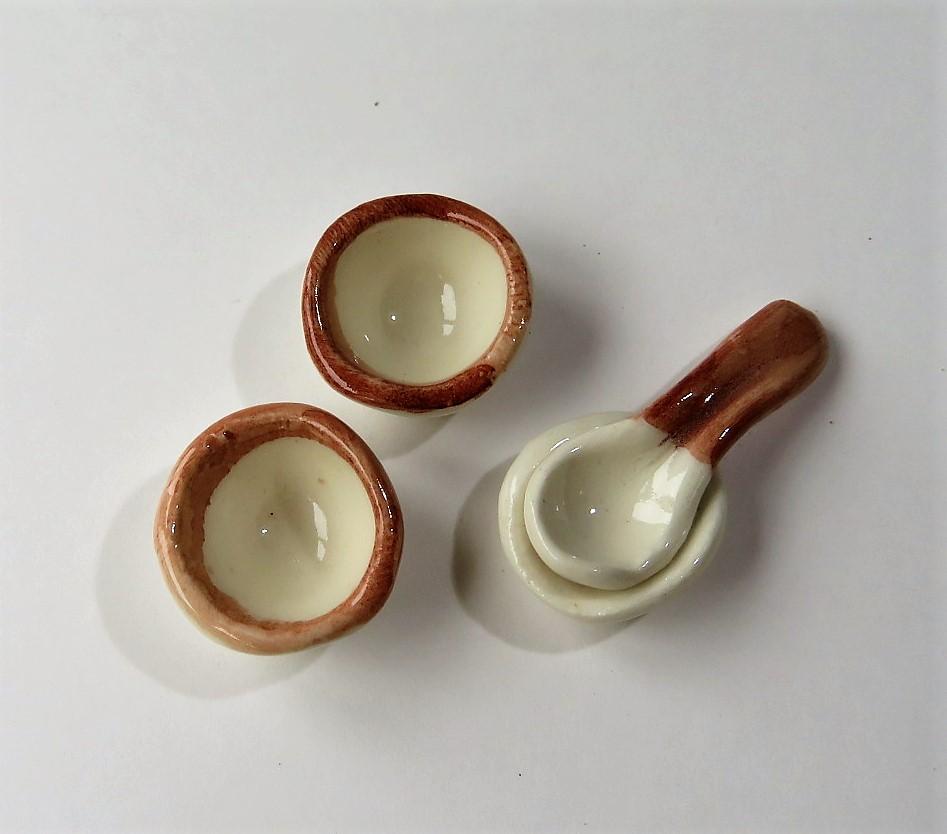 画像1: 鍋小物セット