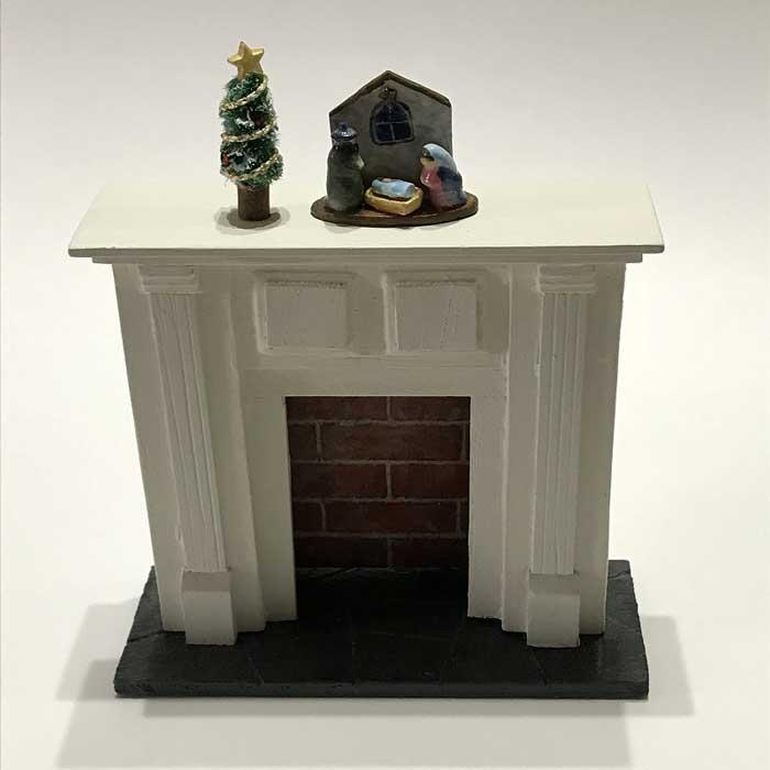 画像3: クリスマス馬小屋飾り