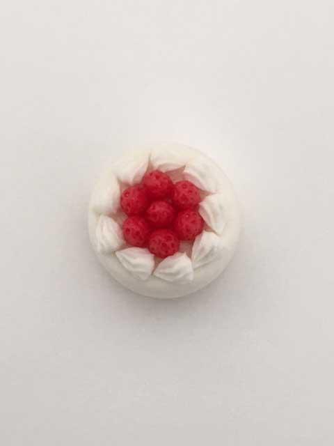 画像2: イチゴのホールケーキ