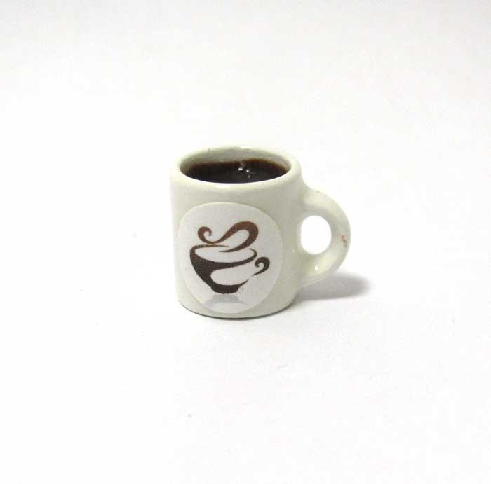 画像2: コーヒーマグカップ入り