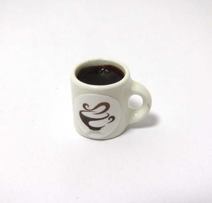 画像1: コーヒーマグカップ入り