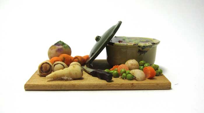 画像3: お野菜ボード(3)
