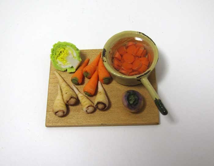 画像1: お野菜ボード(2)