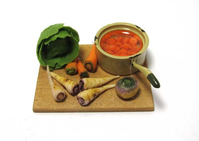 画像2: お野菜ボード(1)