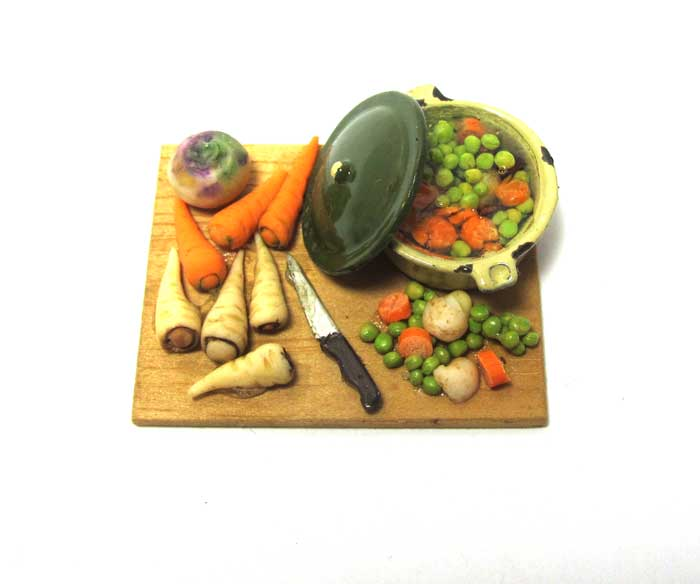 画像1: お野菜ボード(3)