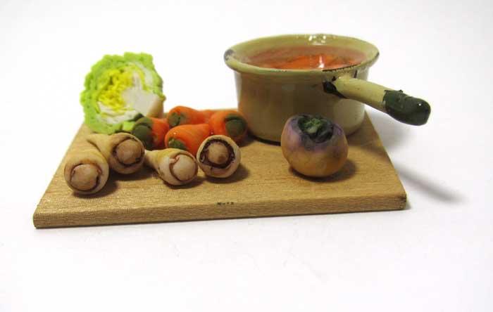 画像3: お野菜ボード(2)