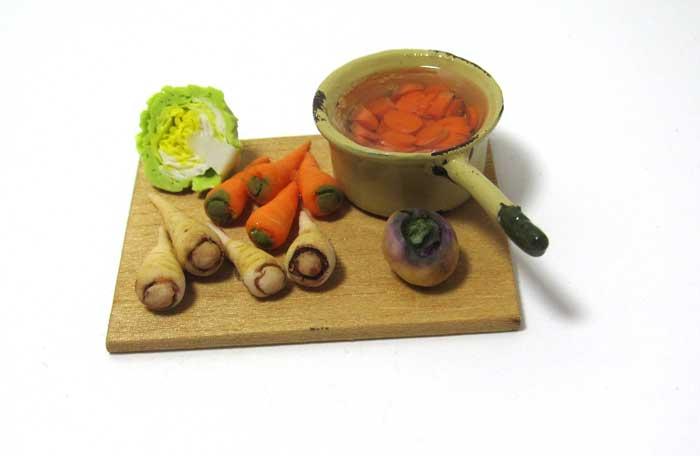 画像2: お野菜ボード(2)