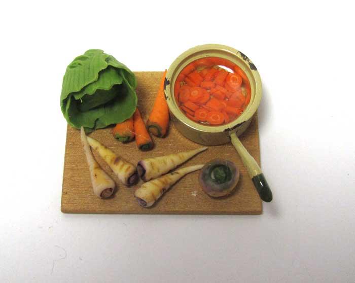 画像1: お野菜ボード(1)