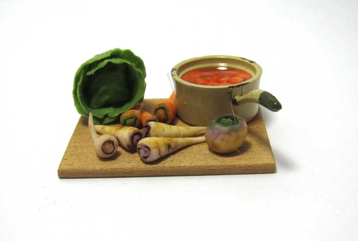 画像3: お野菜ボード(1)