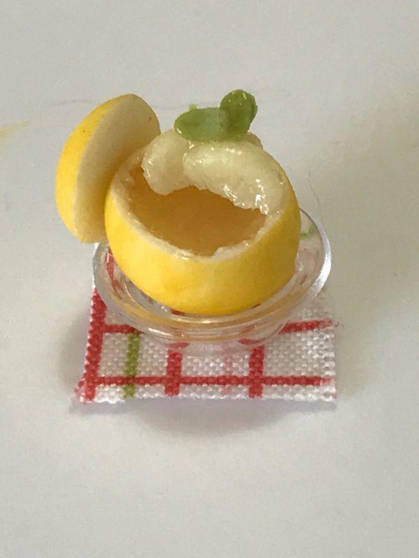 画像2: まるごとグレープフルーツゼリー
