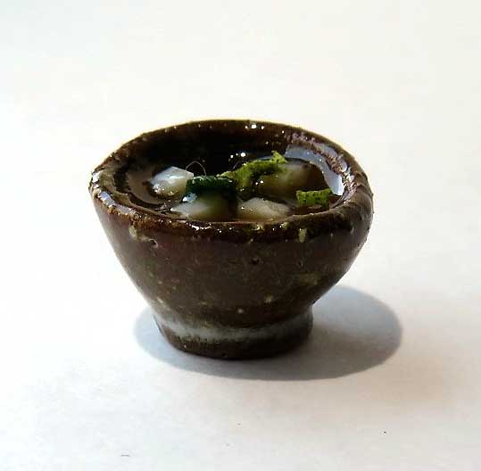 画像1: 味噌汁