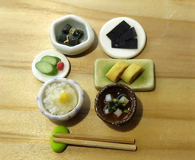 画像3: 味噌汁
