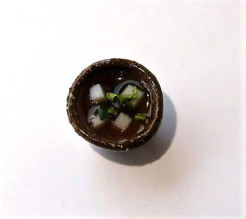 画像2: 味噌汁