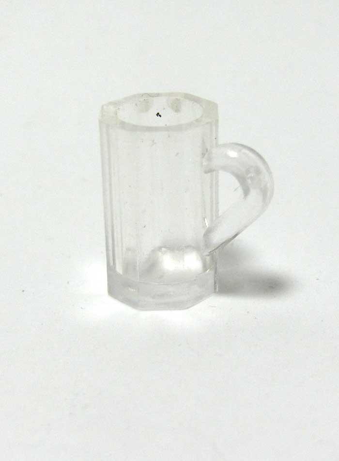 画像1: ビアグラス・プラスチック