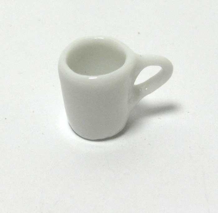 画像2: マグカップ白
