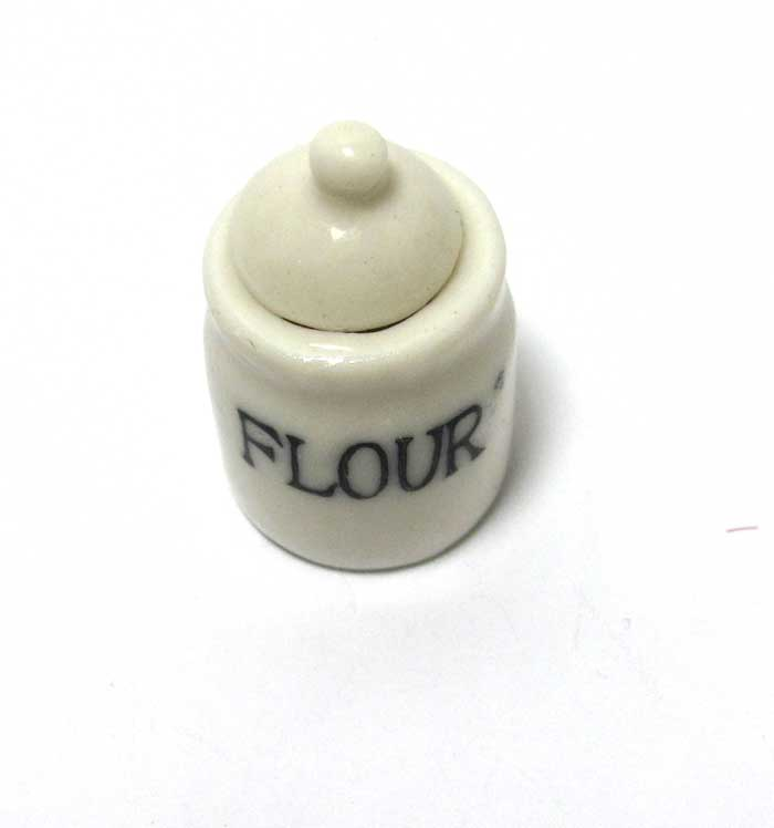 画像2: 陶器・FLOUR