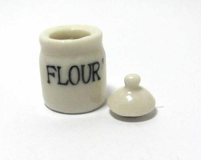 画像3: 陶器・FLOUR