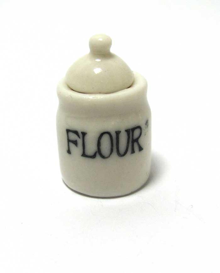 画像1: 陶器・FLOUR