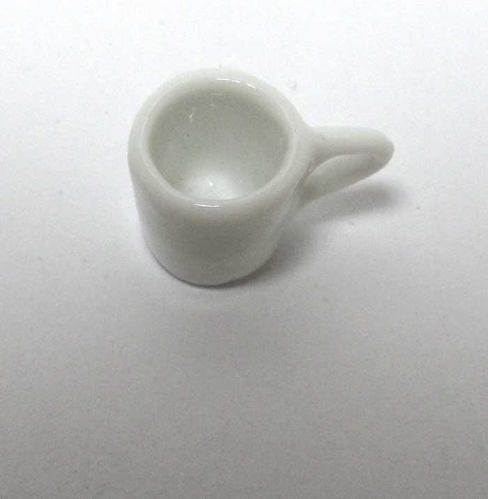 画像3: マグカップ白