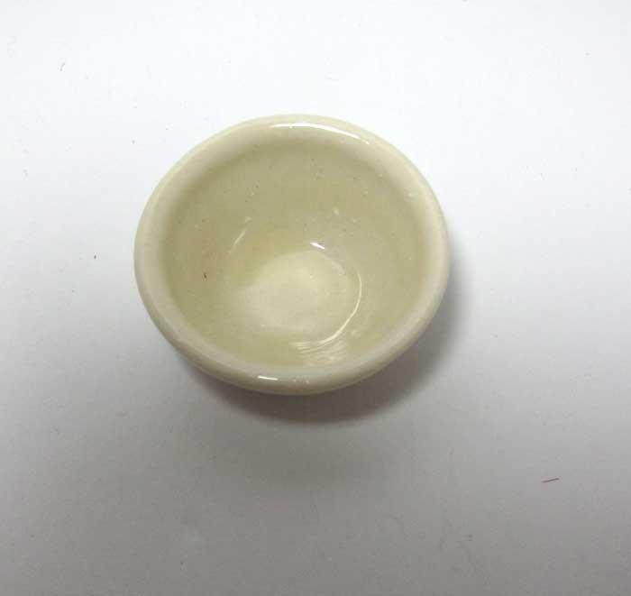 画像3: ミキシングボウル白大・陶器