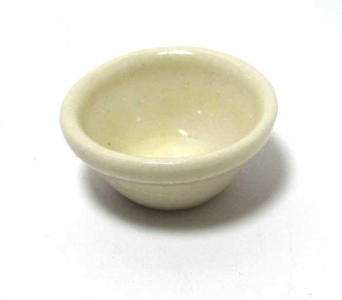 画像2: ミキシングボウル白大・陶器